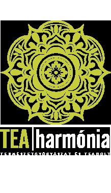 TEA | harmónia Logo