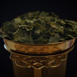 Herba LEVÉL teák
