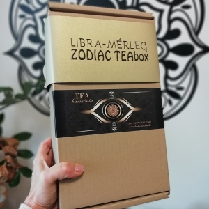 ZODIAC TEAbox